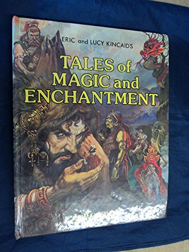 9780861120741: Tales of Magic and Enchantment