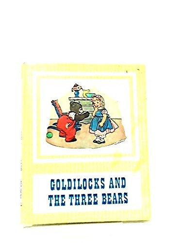 9780861121830: Goldilocks and the Three Bears
