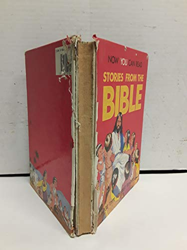 9780861121847: Now You Can Read Stories from the Bible