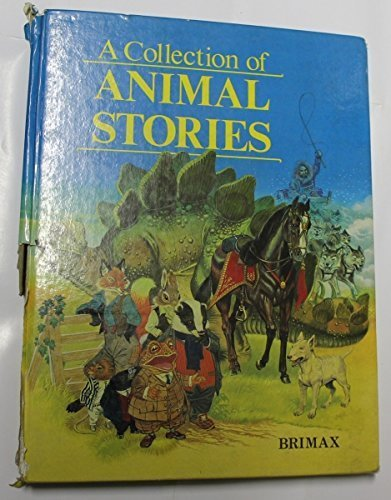 9780861122240: Collection of Animal Stories