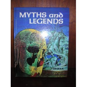 9780861122332: Myths and Legends