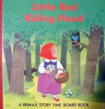 9780861122363: Red Riding Hood