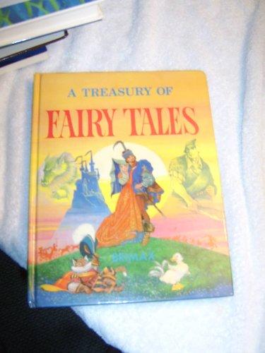 9780861122448: A Treasury of Fairy Tales