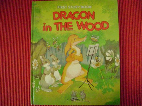 Dragon in the Wood: Kincaid, Lucy