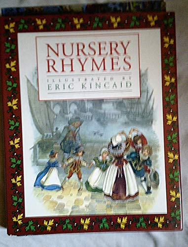 9780861122998: Book of Nursery Rhymes