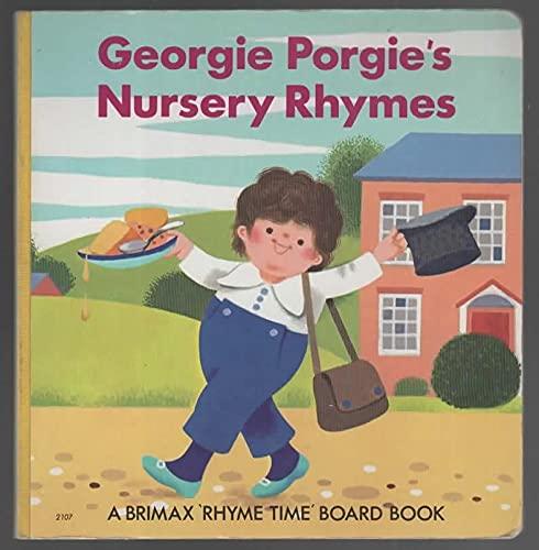 Georgie Porgie's Nursery Rhymes: M. Rogers