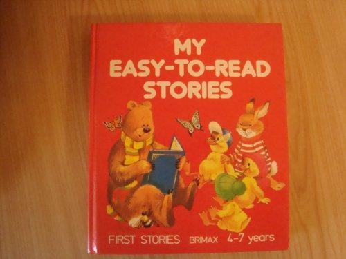 My Easy to Read Stories: Woodman, June