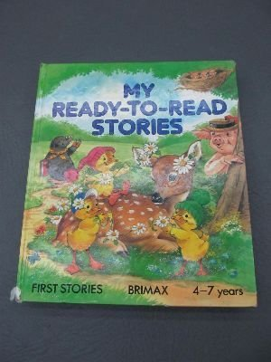 9780861124336: My Ready to Read Stories