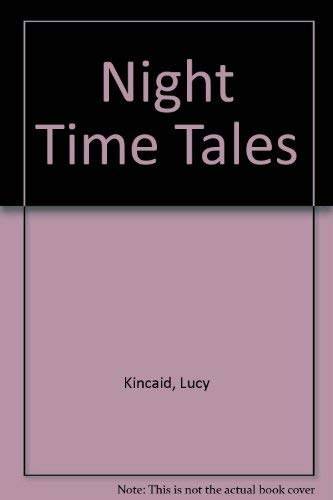 9780861124374: Night Time Tales