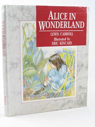 9780861124572: Alice in Wonderland