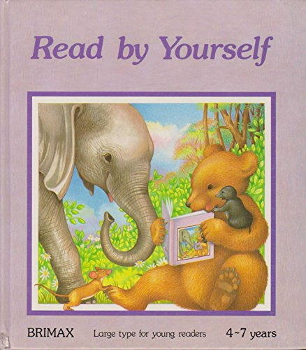 Read by Yourself (0861124596) by Sue Camm