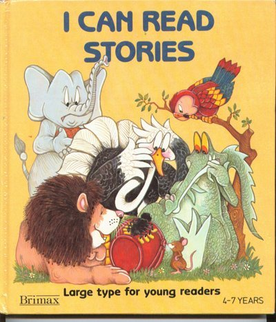 9780861124848: I Can Read Stories