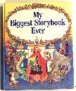 9780861124855: My Biggest Storybook Ever