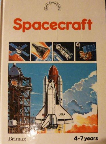 9780861125081: Spacecraft