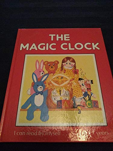9780861125357: Magic Clock (I Can Read by Myself)