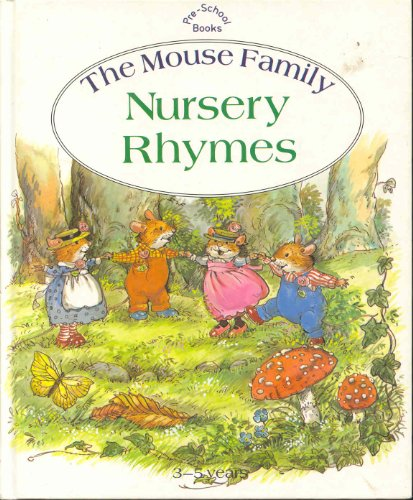 9780861125883: Mouse Family: Nursery Rhymes