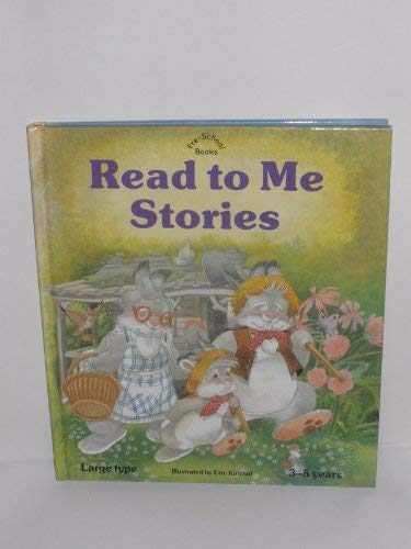 9780861126248: Read to Me Stories
