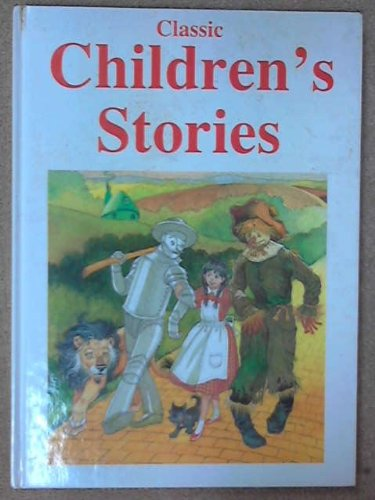 Classic Children's Stories: kincaid, lucy (adapted