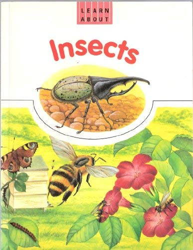 9780861126811: Insects (Learn About)