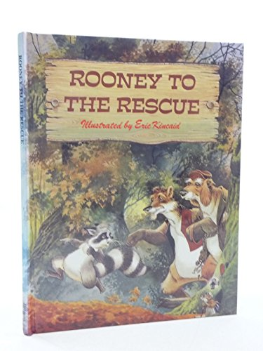 ROONEY TO THE RESCUE: Kincaid, Lucy
