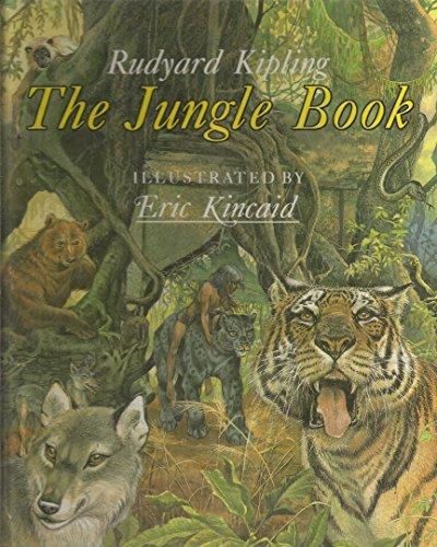 9780861127504: Jungle Book (Children's Classics)