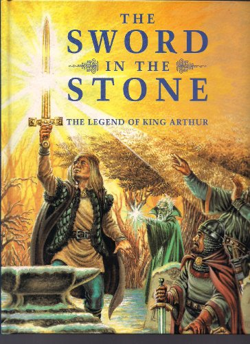 The Sword in the Stone - The Legend of King Arthur