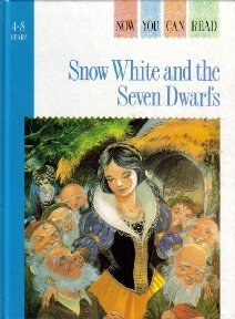 9780861128648: Snow White and the Seven Dwarfs (Now You Can Read)