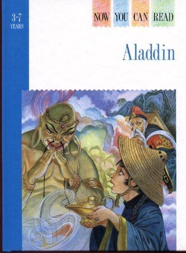 Aladdin: Kincaid, Lucy