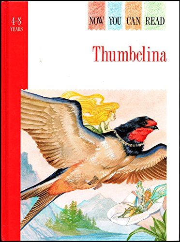 9780861128662: Thumbelina (Now You Can Read)
