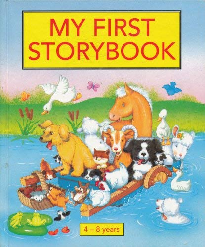 9780861128778: My First Storybook
