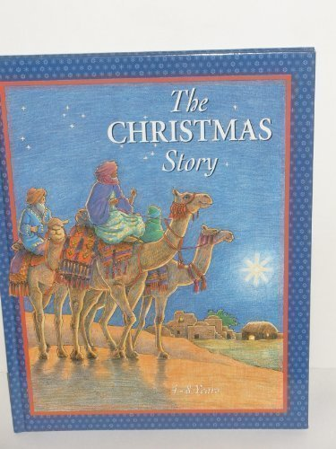 The Christmas Story (Christmas Books)
