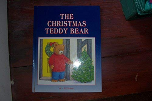 The Christmas Teddy Bear (Christmas Books): Jennifer Jordan, Hilary