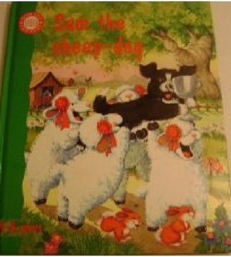 9780861129300: Sam the Sheep-dog (Now You Can Read Story Books)