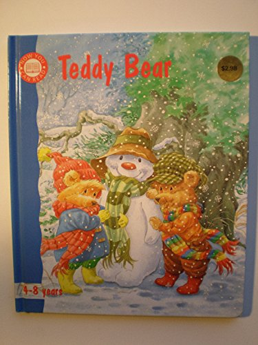 9780861129348: Teddy Bear (Now You Can Read Story Books)