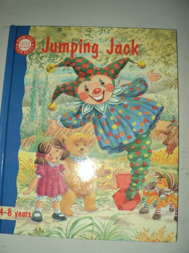 9780861129379: Jumping Jack (Now You Can Read Story Books)