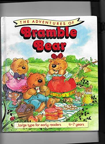 9780861129393: The Adventures of Bramble Bear