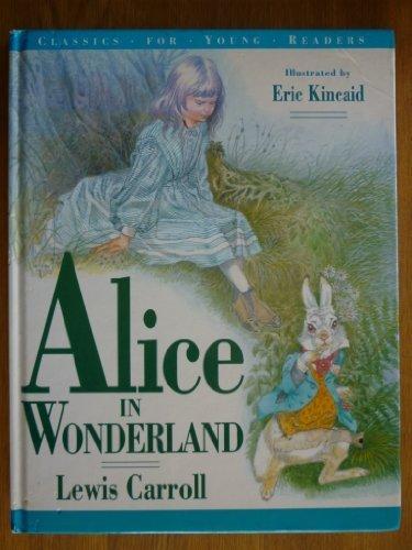 Alice in Wonderland: CARROLL Lewis /