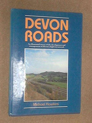 Devon Roads: Hawkins Michael