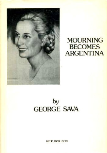 9780861161195: Mourning Becomes Argentina