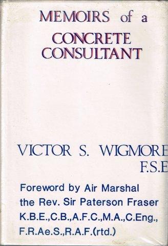 9780861161270: Memoirs of a Concrete Consultant