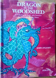 9780861212156: Dragon in the Woodshed