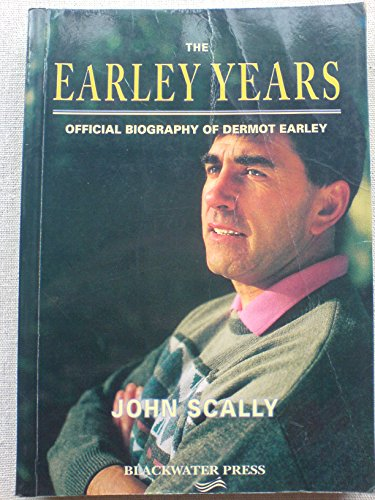 The Early Years: John Scally
