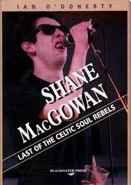 Shane MacGowan: O'Doherty