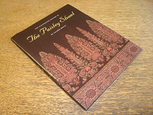 9780861220267: The Paisley Shawl; the Illustrated History Of