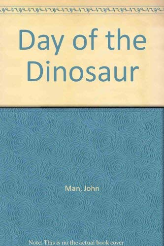 9780861240036: Day of the Dinosaur
