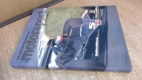 9780861240210: Concise Dictionary of Motor Sport