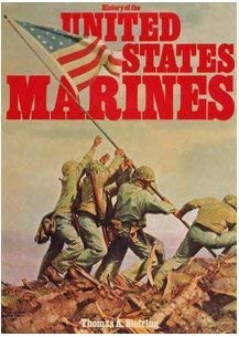 9780861240388: History of the United States Marines