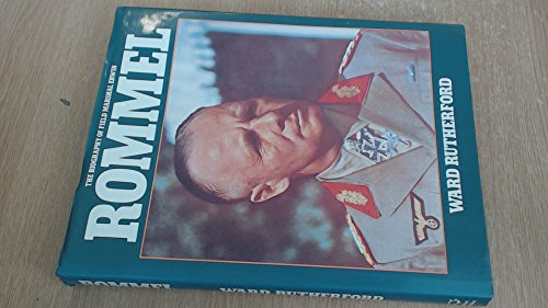 9780861240401: The biography of Field Marshal Erwin Rommel