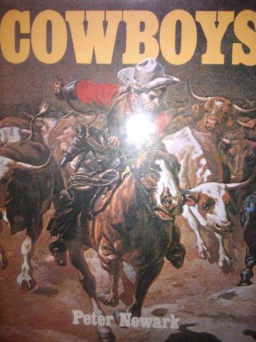 9780861240449: Cowboys