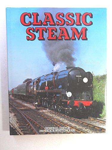 9780861240470: Classic Steam